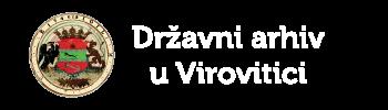 Državni arhiv u Virovitici